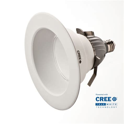 Led Lights Home Depot by Home Depot To Sell Sub 50 Cree Led Downlights Zdnet