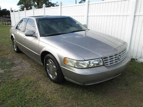 1998 Cadillac Seville For Sale 1998 Cadillac Seville For Sale Carsforsale