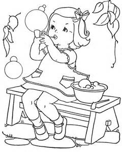 homemade coloring page coloring pages