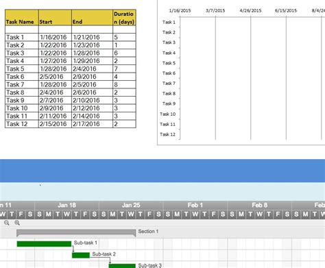timeline template for pages excel timeline template page