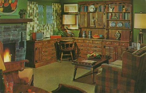 1960s living room post war vintage from the 40s 50s 60s 70s 1960s