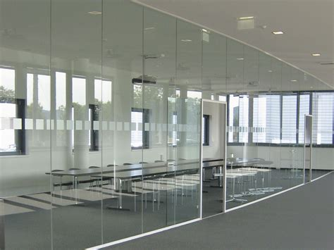 glass partition design glass partitions in offices efficient enterprise
