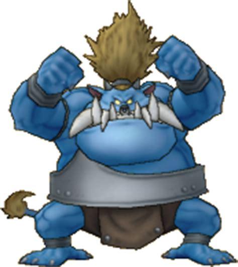 tough guy tattoo dragon quest 8 dragon s den gt dragon quest viii ps2 gt monsters