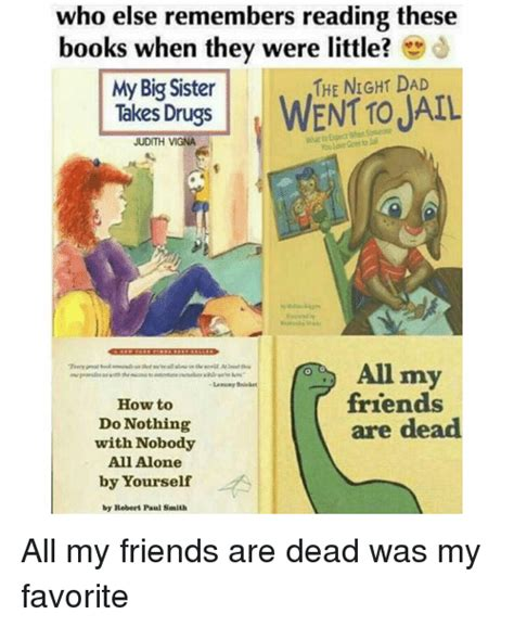 and all friends books who else remembers reading these books when they were