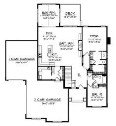 1000 images about house plans on
