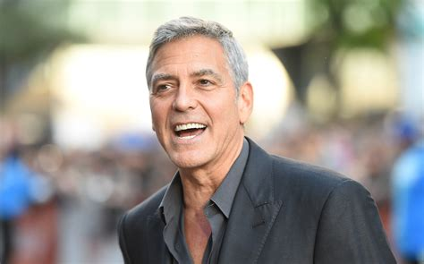 Even Out Of Focus George Clooney Is by George Clooney Faces Backlash Friendship With Harvey