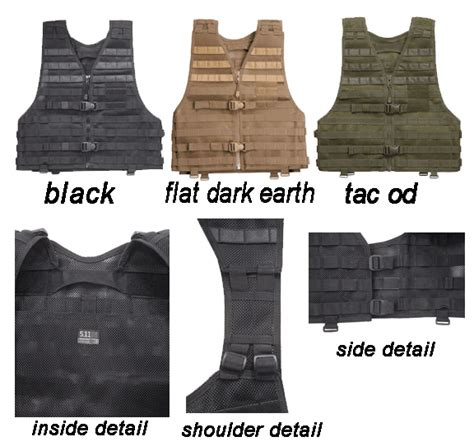 5 11 hydration pocket lbe vest 5 11 tactical
