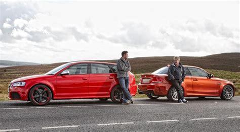 audi rs sportback  long term test review  car
