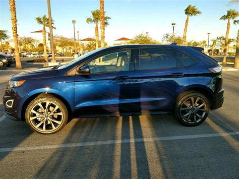 edge for sale used 2016 ford edge for sale by owner in las vegas nv 89158