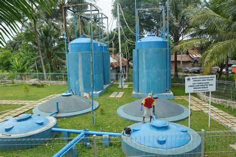 Bio Di Indo 豆腐作りから 再生可能エネルギーのバイオガスを開発 2016 05 23 time az