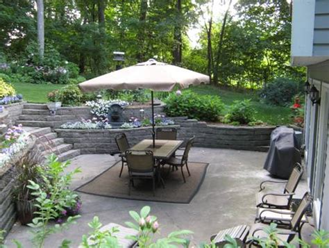 Patio Pronounciation by Marilyn S Missouri Inspired Garden In Minnesota 12 Photos