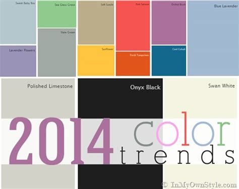 2014 house decorating paint color trends home staging accessories 2014