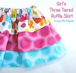 This skirt is so quick and easy probably a good project for a