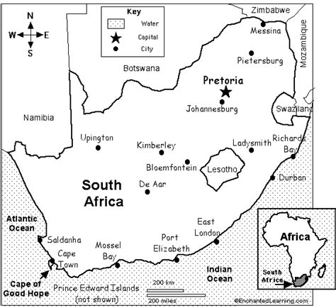 printable maps south africa printable map of south africa printable 360 degree