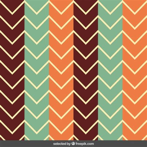 zig zag pattern illustrator download vintage zig zag pattern vector free download