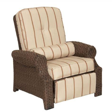 Outdoor Reclining Furniture by Lakeland Recliner By La Z Boy Outdoor Onsale