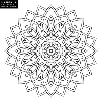 stress pattern là gì flower outline vectors photos and psd files free download