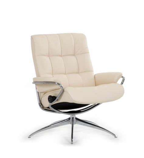 stressless stoel city stressless city low back easysit nl