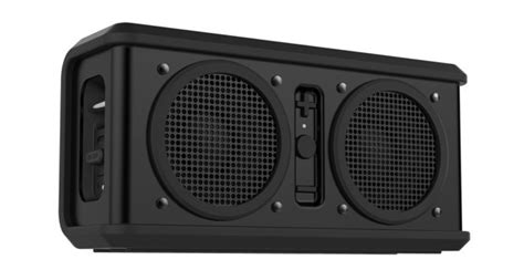 pretty bluetooth speakers skullcandy intros air raid a 150 bluetooth speaker you can use to party pretty much anywhere