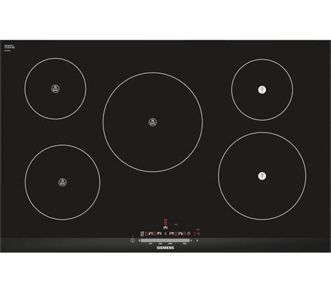 induction compared to electric buy cheap siemens induction hob compare hobs prices for best uk deals