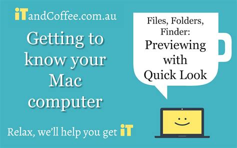 7 Tips Of My Favorite Tips To Use In The Kitchen by Previewing Your Files In Finder Using Look
