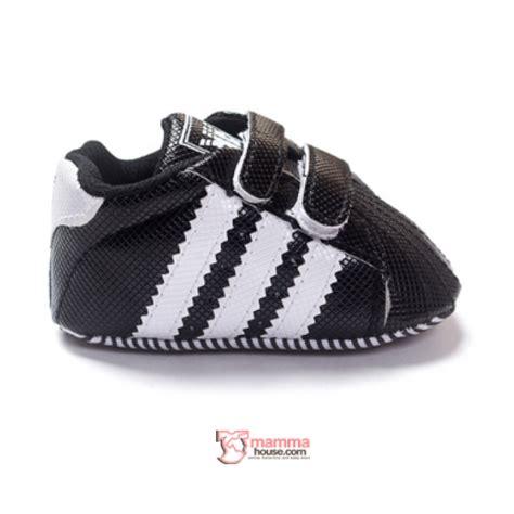baby shoes adidas black