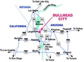 where is bullhead city arizona map local right pundits as goes needles as goes