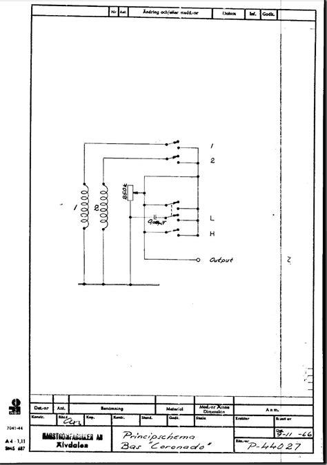 hagstrom wiring diagram new wiring diagram 2018