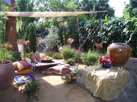 Moroccan Garden Ideas Ahh Fantastic Backyard Lift Ideas Can T Get Enough Of The Moroccan Vibe Peaceful Places