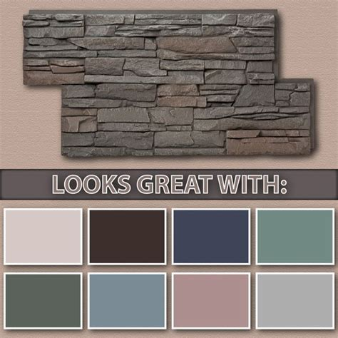 genstone facebook 80 best images about exterior on pinterest faux stone