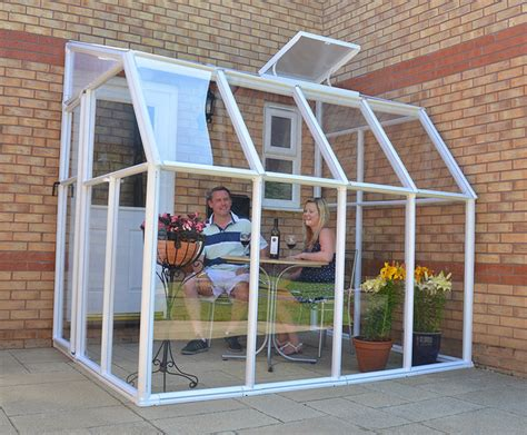 Greenhouse Sunroom Addition Rion Sun Room 2 6 X14 Nw Quality Greenhouses