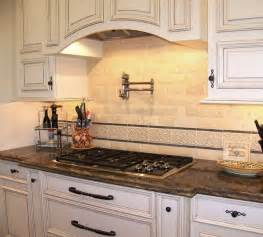 classic kitchen backsplash backsplash detail