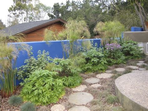 Garden Wall Paint What A Paint Can Do Garden Rant