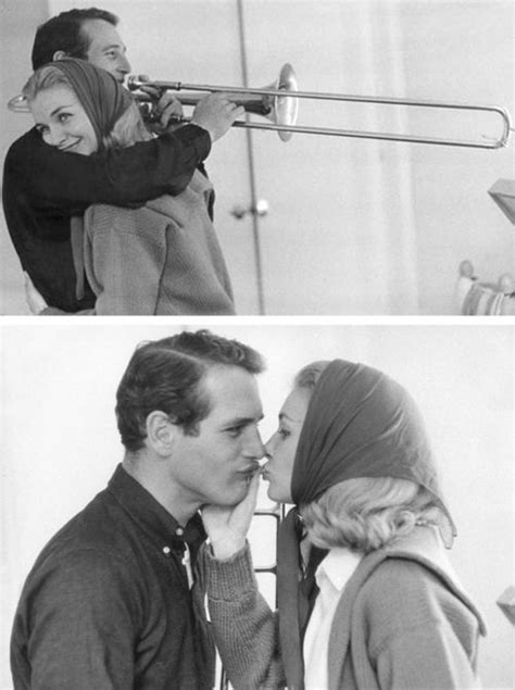 17 Best images about Paul Newman & Joanne Woodward on