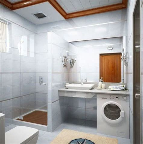 small bathroom laundry combo 20 small laundry with bathroom combinations house design