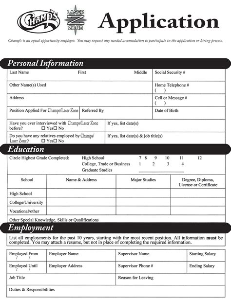 Career Point Ma Application Chs Application Free Resumes Tips