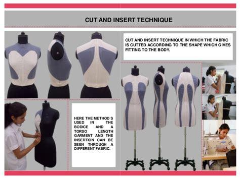 garment pattern engineering pratigya bhatnagar b sc fashion technology 2 years diploma