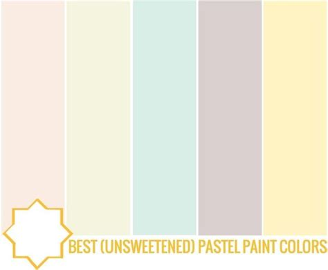 pastel paint colors 17 best images about colours on pinterest pastel flora
