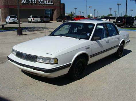 how to sell used cars 1992 oldsmobile cutlass supreme lane departure warning 1992 oldsmobile cutlass ciera information and photos momentcar
