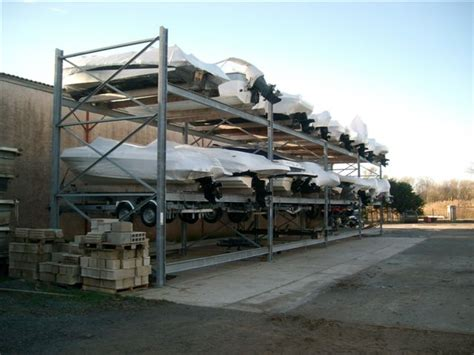 marina one boat storage wickens heavy duty racking systems for boat storage