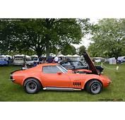 1969 Baldwin Motion Corvette Phase III Image Photo 15 Of