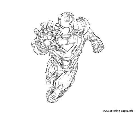 Iron Coloring Pages Printable by Iron Pose C4d1 Coloring Pages Printable