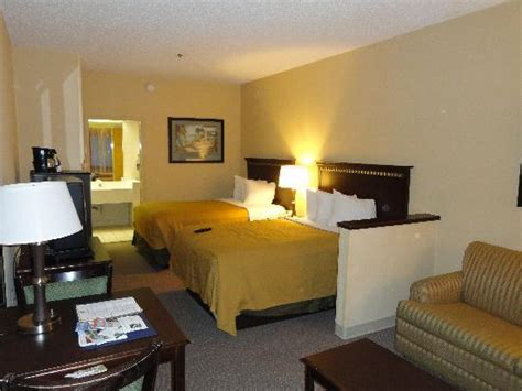 room reviews room picture of quality suites universal south orlando tripadvisor