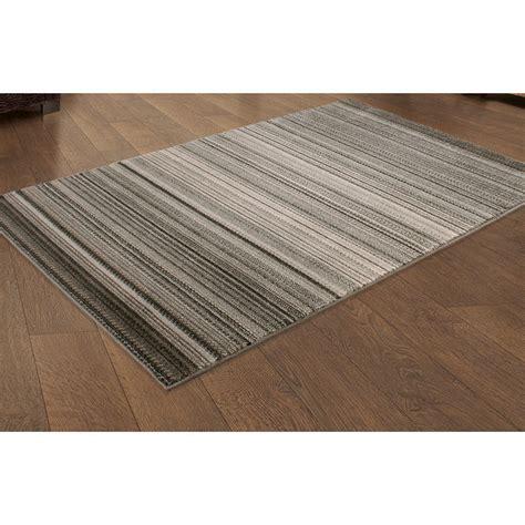 grey stripe rug b m grey stripe rug 150 x 210cm patterned rug large rug