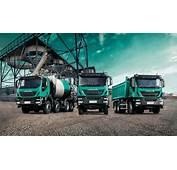 Iveco Trucks Johannesburg Truck Show 2013