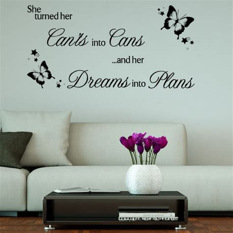 inspirational wall stickers quotes inspirational sports wall decals quotesgram