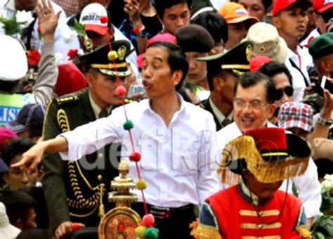 Detik News Jokowi | soal bentrok di batam ini instruksi jokowi dan