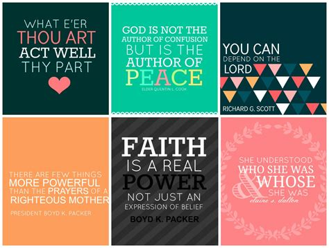 printable lds quotes family quotes lds printables quotesgram