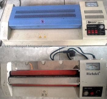 Alat Press Plastik Laminating memperbaiki alat press laminating plastic sealing machine