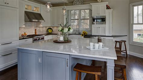 Classically Inspired Traditional Kitchen Design Lombard Kitchen Designs